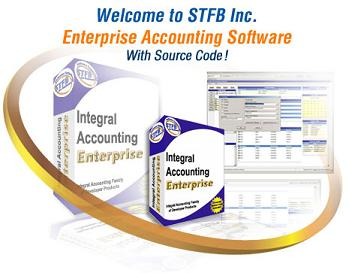 STFB Inc The ERP Source Code Comany, Complete ERP ource Code for all major platforms